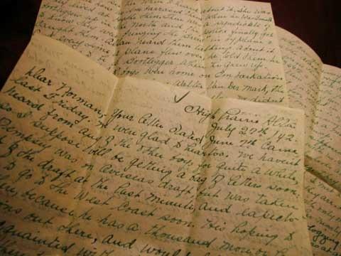 Cartas De Amor De Tres Grandes Orozco Rulfo Y Arreola Iteso