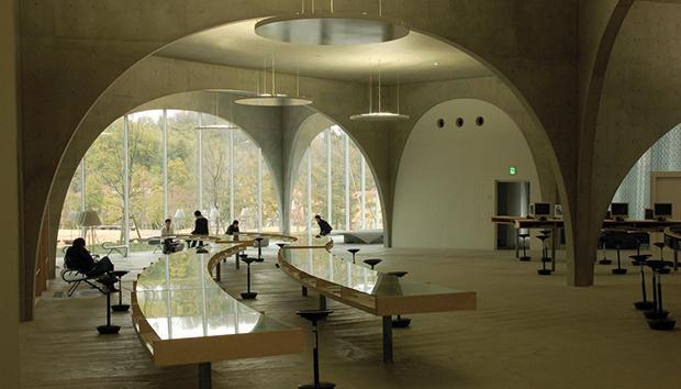 Belleza y funcionalidad en arquitectura iteso magis for Estudio de arquitectura en ingles