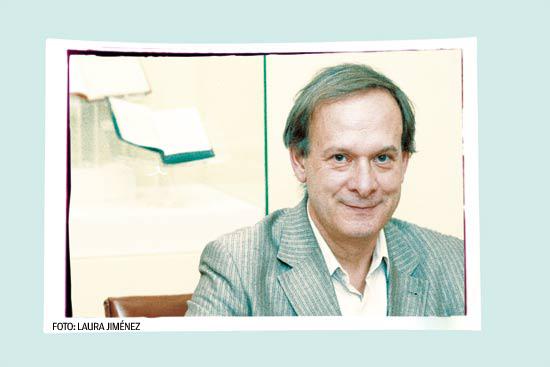 Alain Bourdin