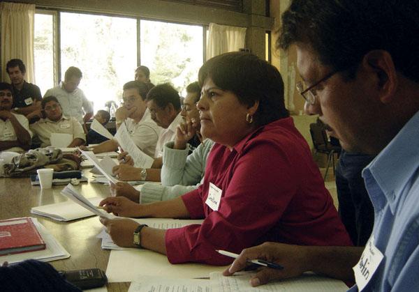 Habitantes del Sur de Jalisco se organizan por un mejor desarrollo social.