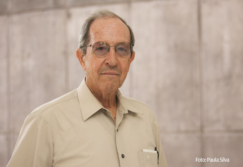 Carlos Nafarrate