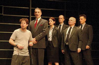 The Actor's Gang, en la adaptación de 1984