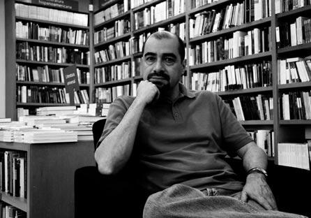Jorge Esquinca
