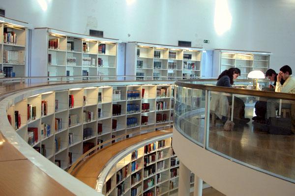 SGAE, bibliotecas públicas, canon bibliotecario