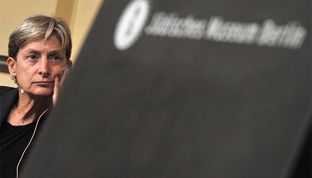 El trabajo intelectual de Butler rebasa los círculos universitarios. Foto: AP