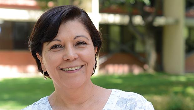 Rebeca Mejía ha realizado múltiples aportes a la psicología. Foto: Roberto Ornelas