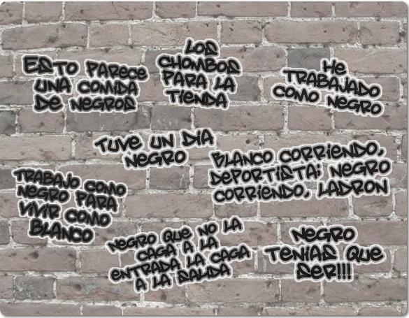 Imagen de la campaña colombiana