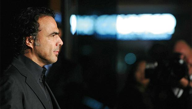 Iñárritu es ya uno de los autores de cine más originales e interesantes del mundo. Foto: AFP