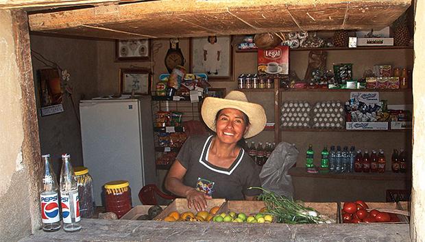 El objetivo es apoyar a los tenderos y mejorar sus ingresos. Foto: Flickr/Lon&Queta