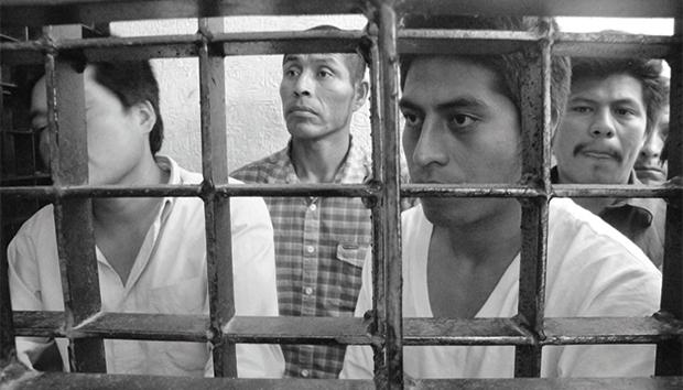 """Al no tener un intérprete, los detenidos se explican ante el Ministerio Público """"como Dios les da a entender"""""""