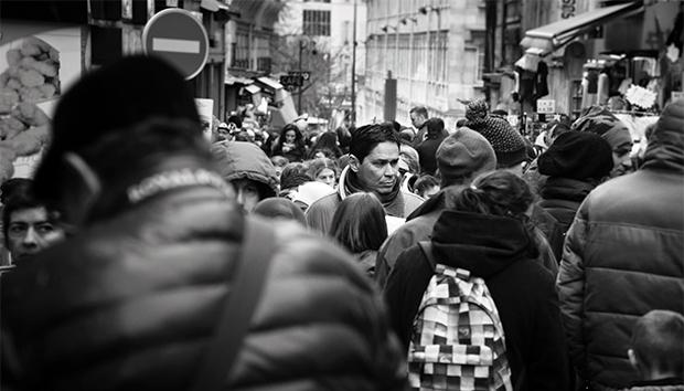 Según Moreira, hay que entender las experiencias como una relación hombre-mundo. Foto: Flickr/Hernán Piñera
