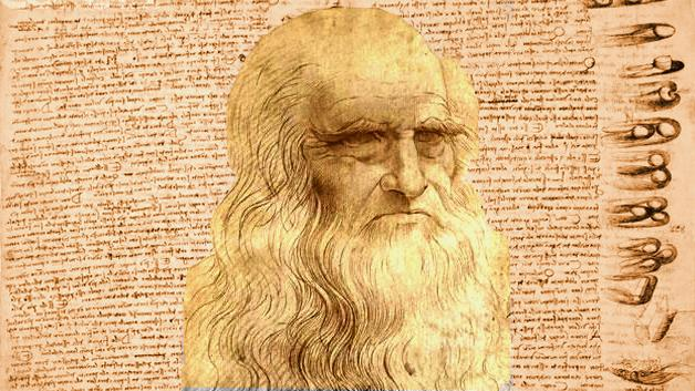 A Da Vinci se le atribuye el texto conocido como «Codex Romanoff». Foto: http://ovejanegra.peru.com