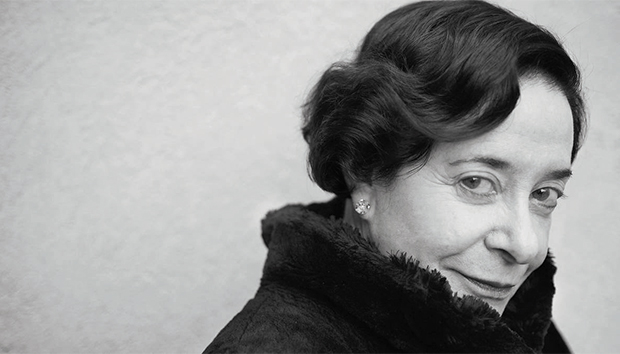 Gloria Gervitz. Foto: aftonbladet.se/tt