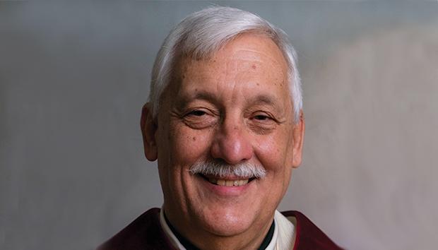 Sosa Abascal fue provicinal de Venezuela y consejero general de la Compañía de Jesús. Foto: Cortesía