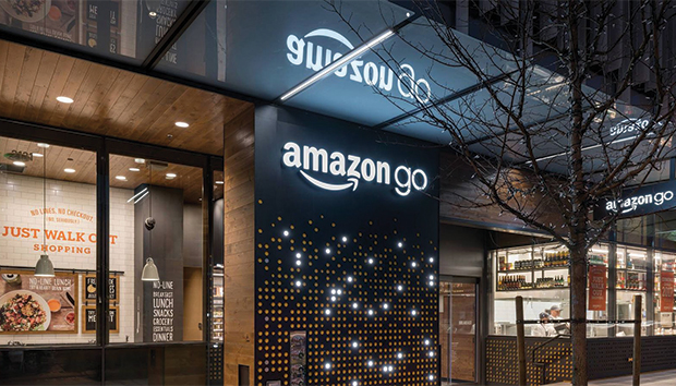 La tienda piloto de Amazon se encuentra en Seattle. Fotos: youtube.com/user/amazon