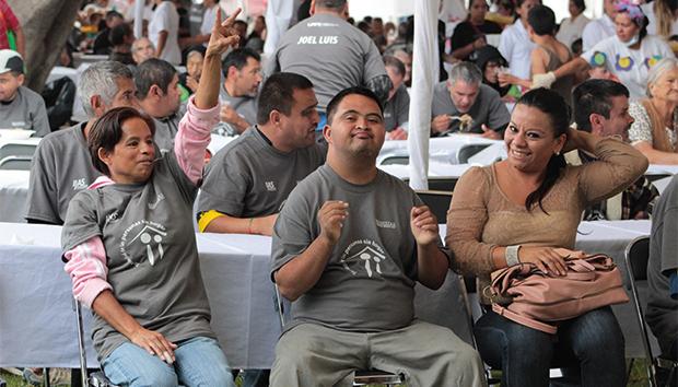 El PAP busca beneficiar a personas que han sido excluidas socialmente. Foto: UPAI