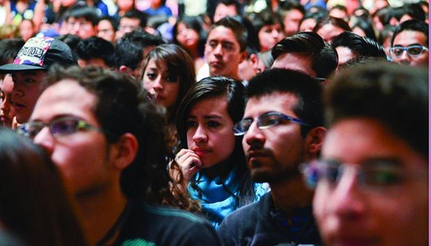 La apuesta de la nueva Administración es facilitar la inclusión de los jóvenes al mercado laboral