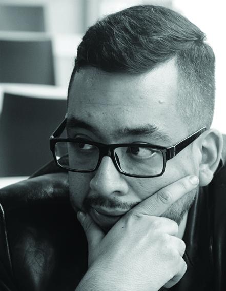 Hernán Bravo Varela. Foto: Cortesía
