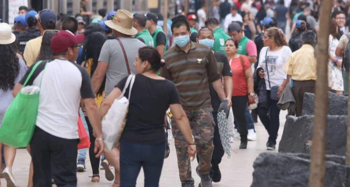 La vigilancia del otro se ha vuelto una obsesión. Foto: acento.com.mx