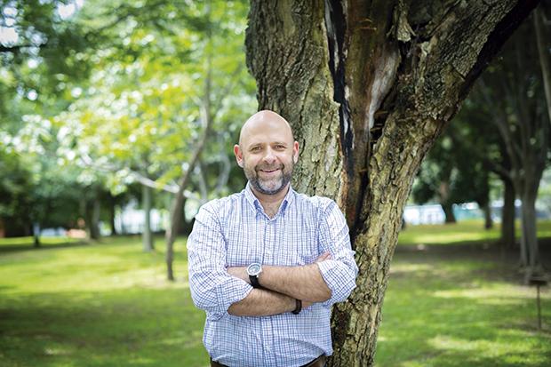 Carlos Araujo será el director del nuevo proyecto de bachillerato