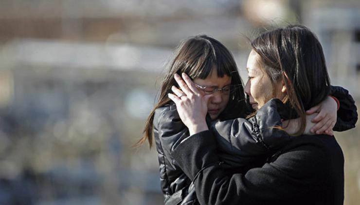 Foto: Reuters/Toru Hanai